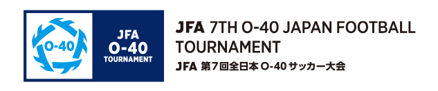 JFA 7th O-40 Japan Football Tournament