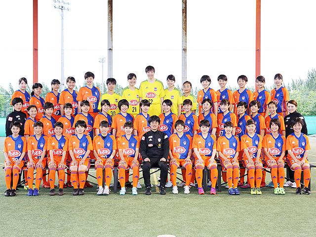 チーム紹介 | JFA 第22回全日本U...