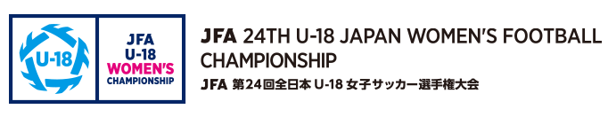 JFA 24th U-18 Japan Women's football championship