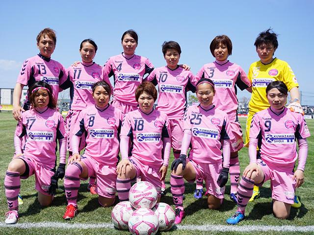 国体 女子 サッカー 2019