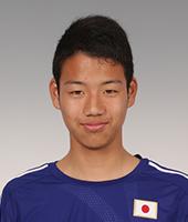 招集メンバー | AFC U-16 2015年...