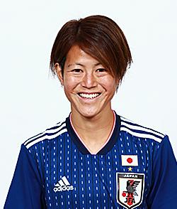 ARIYOSHI Saori