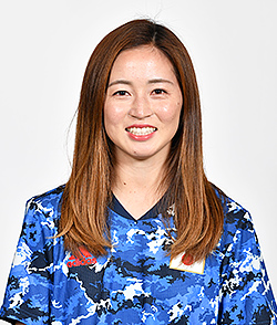 SHIMIZU Risa