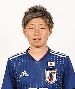 YOKOYAMA Kumi