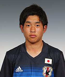 U-17日本代表 日本代表 日本サ...