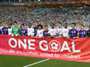 ONE GOAL Campaign
