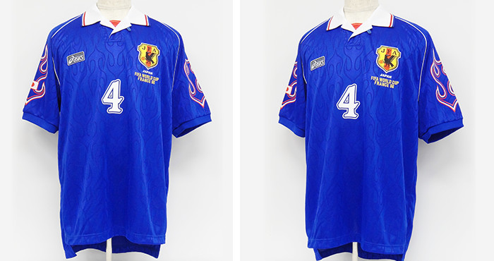purchase cheap e979d 6af68 Japan Football Museum| Japan Football Association