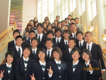 福島県立富岡高等学校