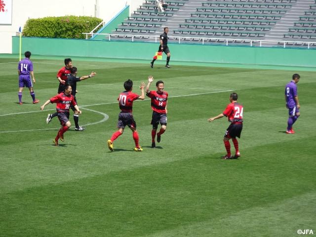 第48回全国自衛隊サッカー大会 男子は厚木マーカスが、女子は入間基地 ...