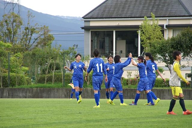 練習試合 vsU-16日本女子代表 ...