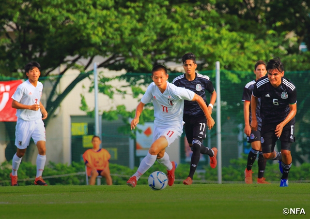 The 23rd International Youth Soccer in Niigata TOP|Japan