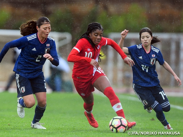 【Nadeshiko Japan International Friendly Match Preview】A new start towards the Tokyo Olympics