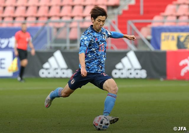 SAMURAI BLUE   JFA 公益財団法人日本サッカー協会