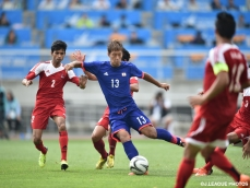 第17回アジア競技大会(2014/仁川) | JFA|公益財団法人日本サッカー協会