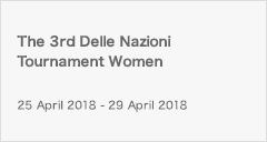 The 3rd Delle Nazioni Tournament Women U-17