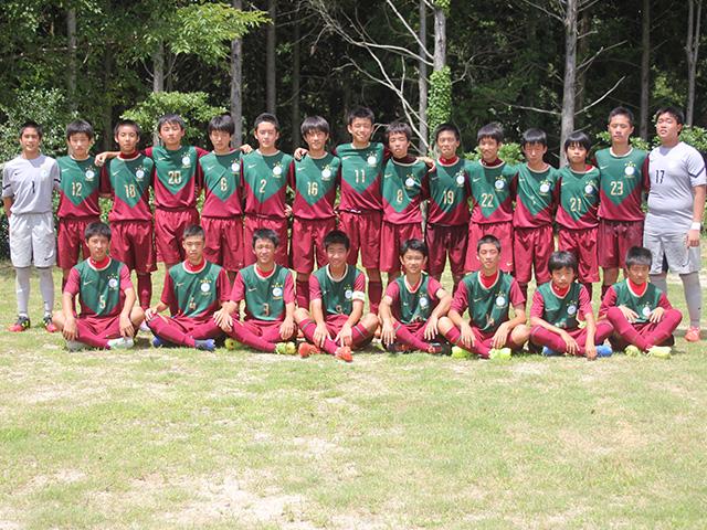 中学 サッカー 県 鹿児島