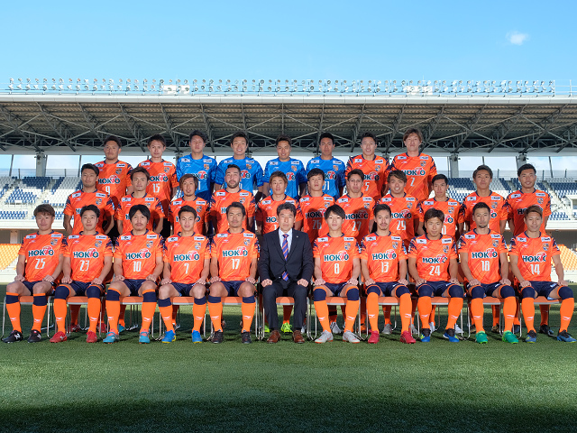 ac長野パルセイロ チーム紹介 天皇杯 Jfa 第99回全日本サッカー