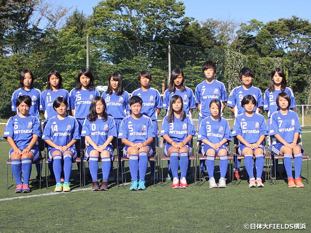 チーム紹介|第39回皇后杯全日本...