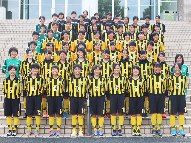 チーム紹介|第39回皇后杯全日本女子サッカー選手権大会|大会 ...