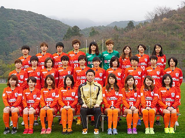 愛媛FCレディース|チーム紹介|皇后杯 JFA 第41回全日本女子サッカー選手権大会|JFA.jp
