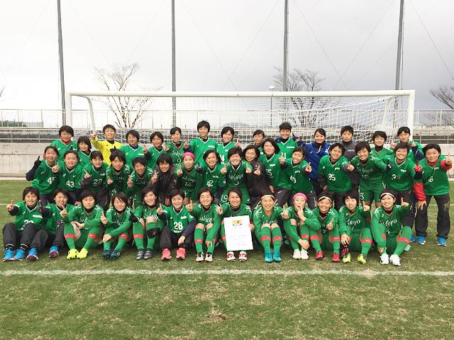 出場チーム紹介vol.2 第26回全日本高等学校女子サッカー選手権 ...