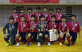 日程・結果 | バーモントカップ 第25回全日本少年フットサル大会|大会 ...