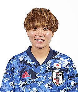 杉田 亜未