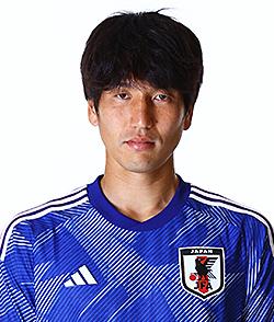 HARAGUCHI Genki