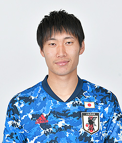 KAMADA Daichi
