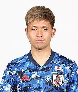 SHINDO Ryosuke