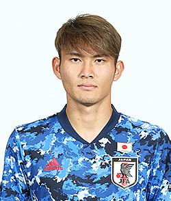 TAGAWA Kyosuke