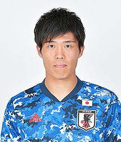 TOMIYASU Takehiro